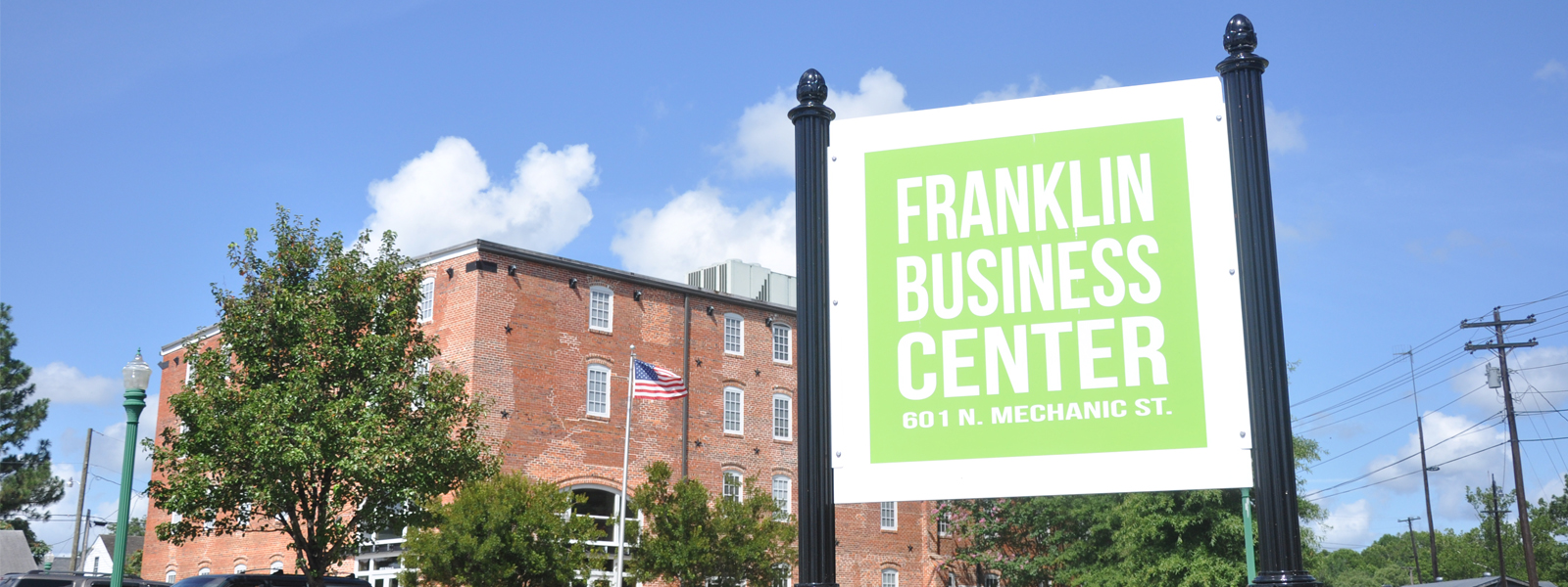 Picture of Franklin Business Center